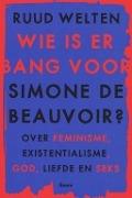 Bekijk details van Wie is er bang voor Simone de Beauvoir?