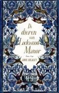 Bekijk details van De dieren van Lockwood Manor