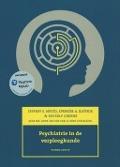 Bekijk details van Psychiatrie in de verpleegkunde
