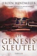 Bekijk details van De Genesissleutel