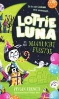 Bekijk details van Lottie Luna en het maanlichtfeestje