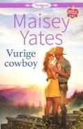 Bekijk details van Vurige cowboy