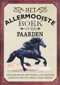 Bekijk details van Het allermooiste boek over paarden