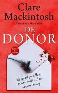 Bekijk details van De donor