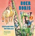 Bekijk details van Boer Boris een paard voor Sinterklaas