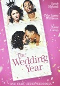 Bekijk details van The wedding year