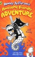 Bekijk details van Rowley Jefferson's awesome friendly adventure