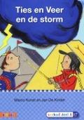 Bekijk details van Ties en Veer en de storm