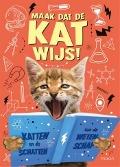 Bekijk details van Maak dat de kat wijs!