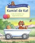 Bekijk details van De dolle avonturen van Kamiel de Kat