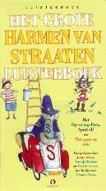 Bekijk details van Het grote Harmen van Straaten luisterboek