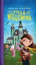 Bekijk details van Villa Willemina