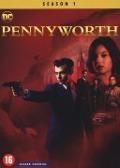 Bekijk details van Pennyworth; Season 1