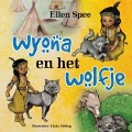 Bekijk details van Wyona en het wolfje