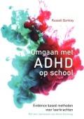 Bekijk details van Omgaan met ADHD op school