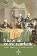 Bekijk details van Visionair conservatisme