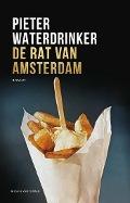 Bekijk details van De rat van Amsterdam