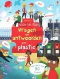 Bekijk details van Vragen en antwoorden over plastic