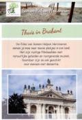 Bekijk details van Thuis in Brabant