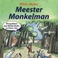 Bekijk details van Meester Monkelman