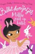 Bekijk details van Milly gaat op ballet