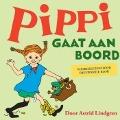 Bekijk details van Pippi gaat aan boord