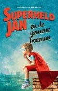 Bekijk details van Superheld Jan en de gemene boeman