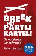 Bekijk details van Breek het partijkartel!