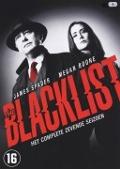 Bekijk details van The blacklist; Het complete zevende seizoen