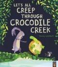 Bekijk details van Let's all creep through crocodile creek