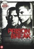 Bekijk details van Prison break; [Seizoen 1-4]