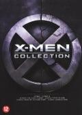 Bekijk details van X-men collection