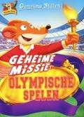 Bekijk details van Geheime missie: Olympische Spelen