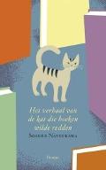 Bekijk details van Het verhaal van de kat die boeken wilde redden