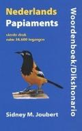 Bekijk details van Woordenboek/Dikshonario Nederlands-Papiaments