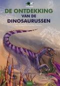 Bekijk details van De ontdekking van de dinosaurussen