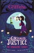 Bekijk details van A girl called Justice