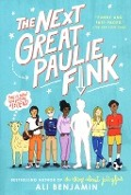 Bekijk details van The next great Pauli Fink