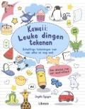 Bekijk details van Kawaii: leuke dingen tekenen