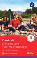 Bekijk details van Ein Feriencamp voller Überraschungen