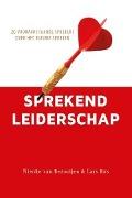Bekijk details van Sprekend leiderschap