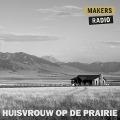 Bekijk details van Huisvrouw op de prairie