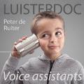 Bekijk details van Voice assistants