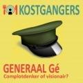 Bekijk details van Generaal Gé