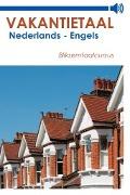 Bekijk details van Vakantietaal Nederlands-Engels