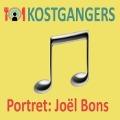 Bekijk details van Portret musicus Joël Bons