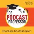 Bekijk details van De Podcastprofessor