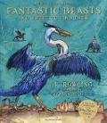 Bekijk details van Fantastic beasts and where to find them