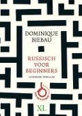 Bekijk details van Russisch voor beginners