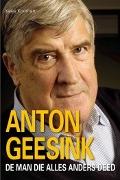 Bekijk details van Anton Geesink